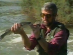 John Wilson Fishes the River Ebro in Spain
