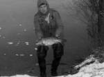 Pioneers of Winter Carp Fishing